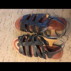 Lucky Brand Saltwater Sandals